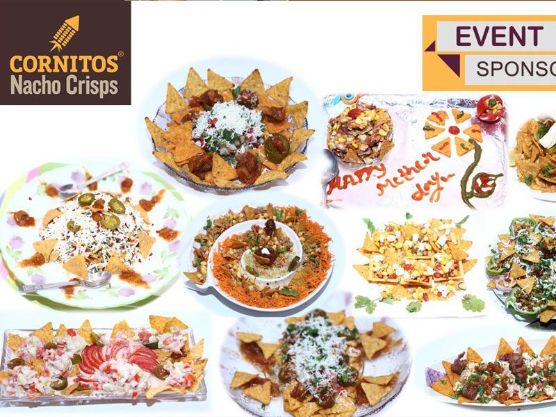 Nacho Recipes prepared by